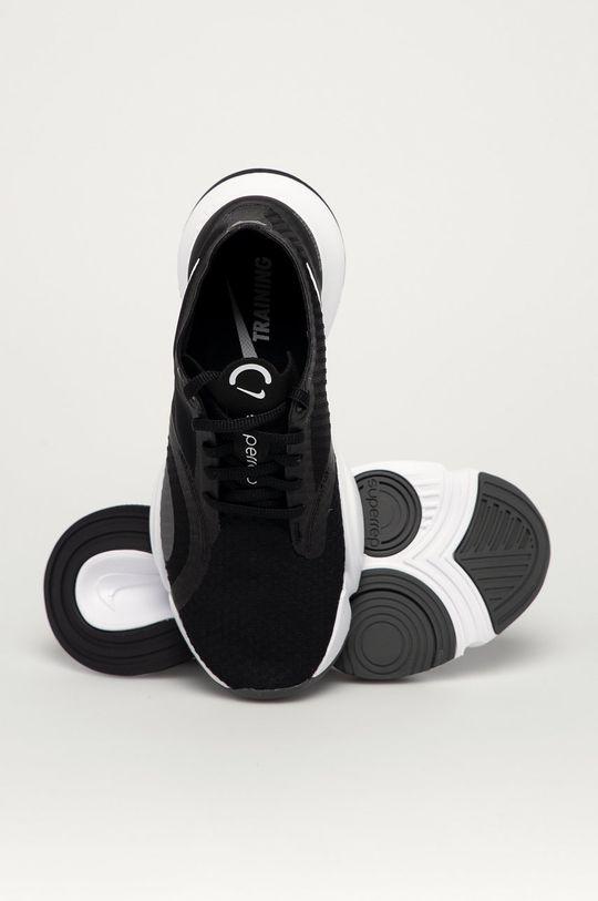 Nike - Buty Superb Go Cholewka: Materiał syntetyczny, Materiał tekstylny, Wnętrze: Materiał tekstylny, Podeszwa: Materiał syntetyczny