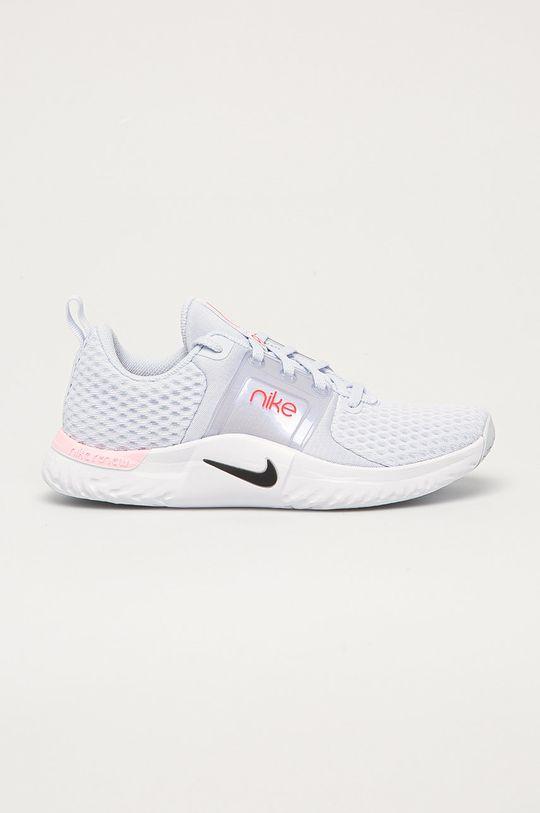 blady niebieski Nike - Buty Renew In-Season TR 10 Damski