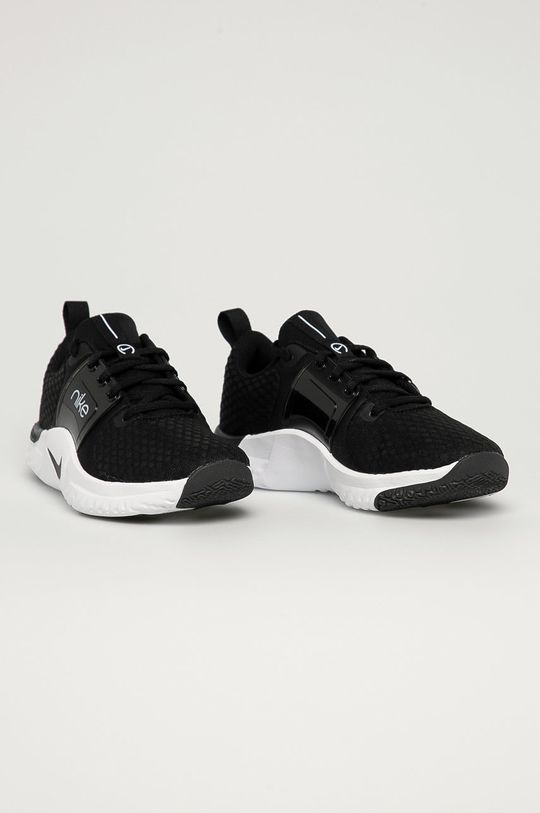 Nike - Pantofi Renew In-Season TR 10 negru