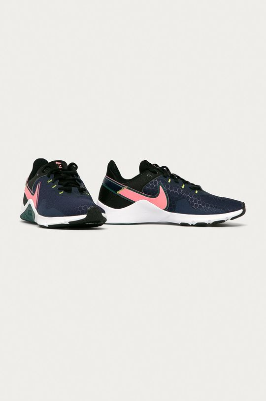 Nike - Pantofi Legend Essential 2 bleumarin