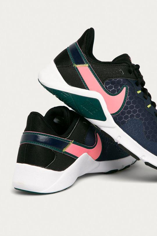 Nike - Pantofi Legend Essential 2  Gamba: Material sintetic, Material textil Interiorul: Material textil Talpa: Material sintetic