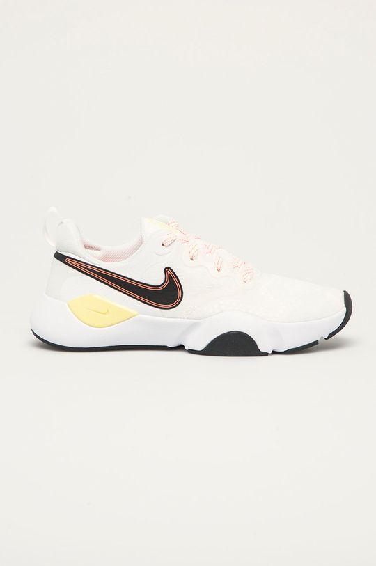 biały Nike - Buty SpeedRep Damski