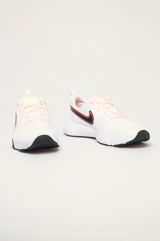 Nike - Buty SpeedRep biały