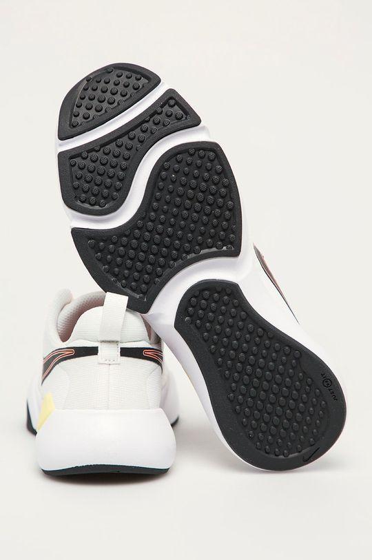 Nike - Buty SpeedRep Cholewka: Materiał syntetyczny, Materiał tekstylny, Wnętrze: Materiał tekstylny, Podeszwa: Materiał syntetyczny