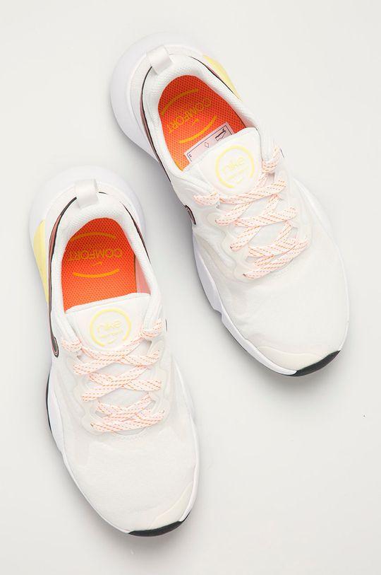 biały Nike - Buty SpeedRep