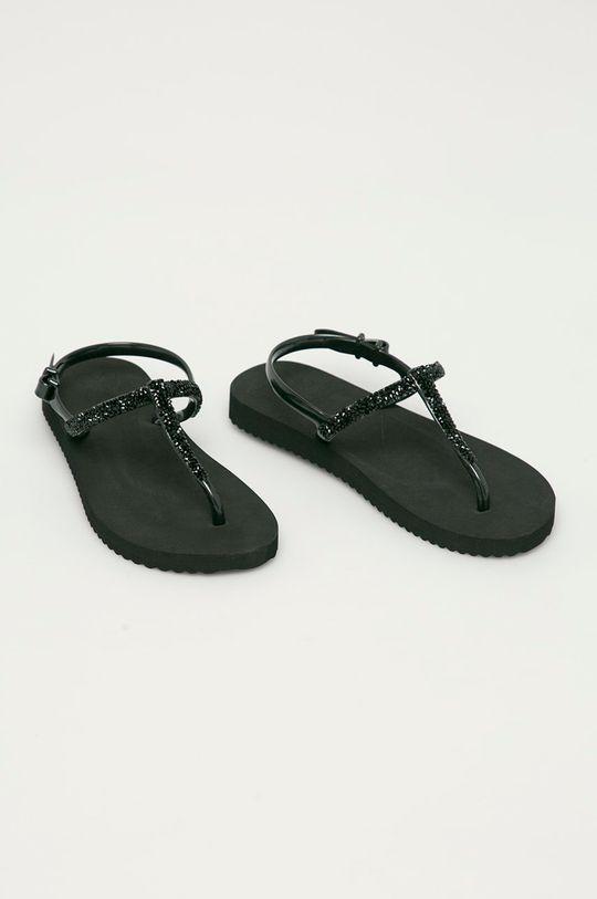 Flip*Flop - Sandále čierna