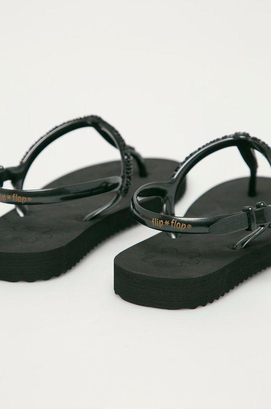 Flip*Flop - Sandále  Syntetická látka