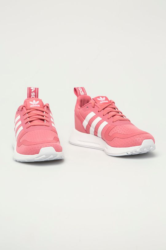 adidas Originals - Topánky Multix ružová