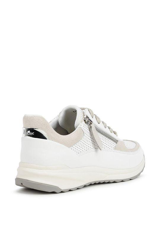 biały Geox - Buty