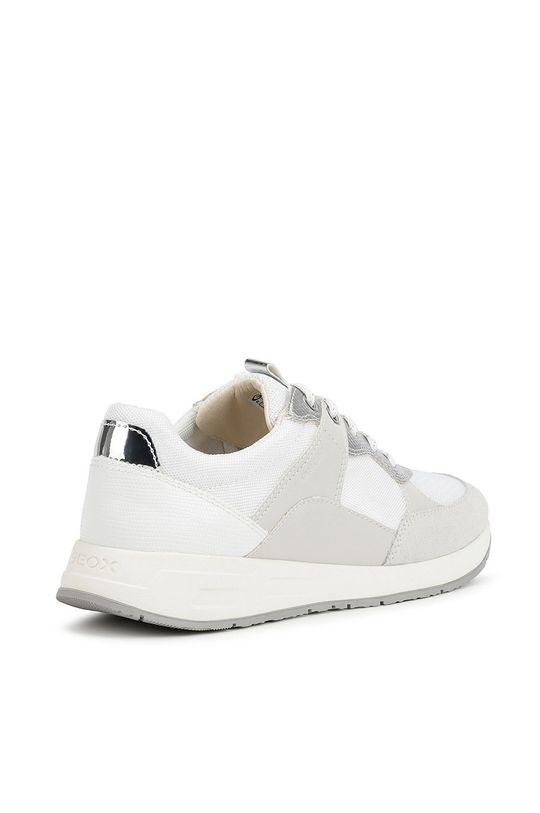 biela Geox - Topánky