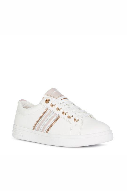 Geox - Pantofi copii roz pastelat