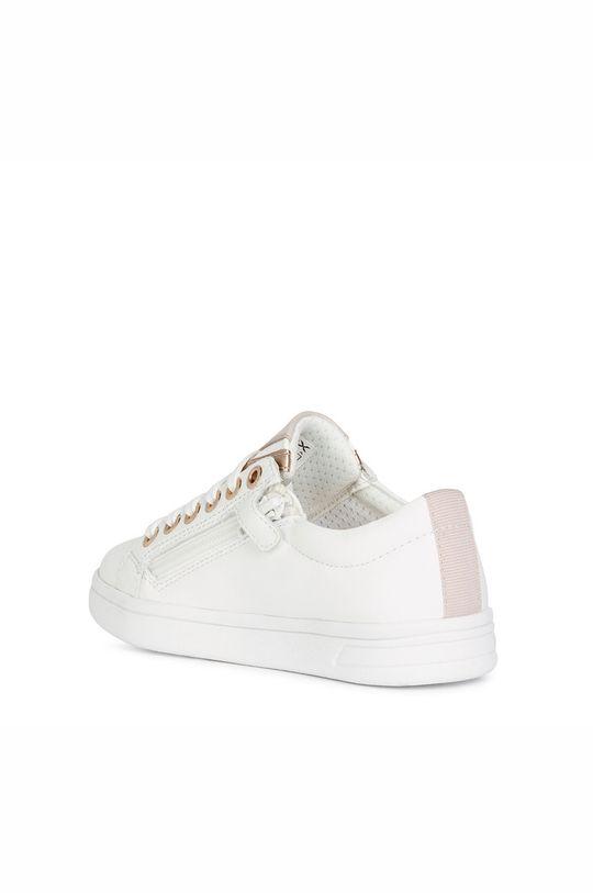 roz pastelat Geox - Pantofi copii