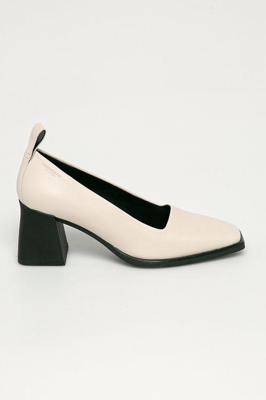 crem Vagabond - Pantofi de piele Hedda De femei