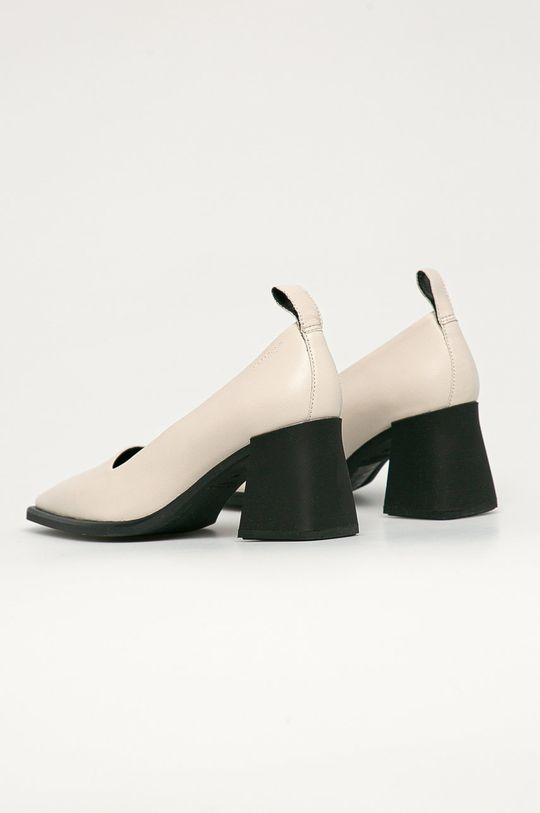 Vagabond - Pantofi de piele Hedda  Gamba: Piele naturala Interiorul: Piele naturala Talpa: Material sintetic