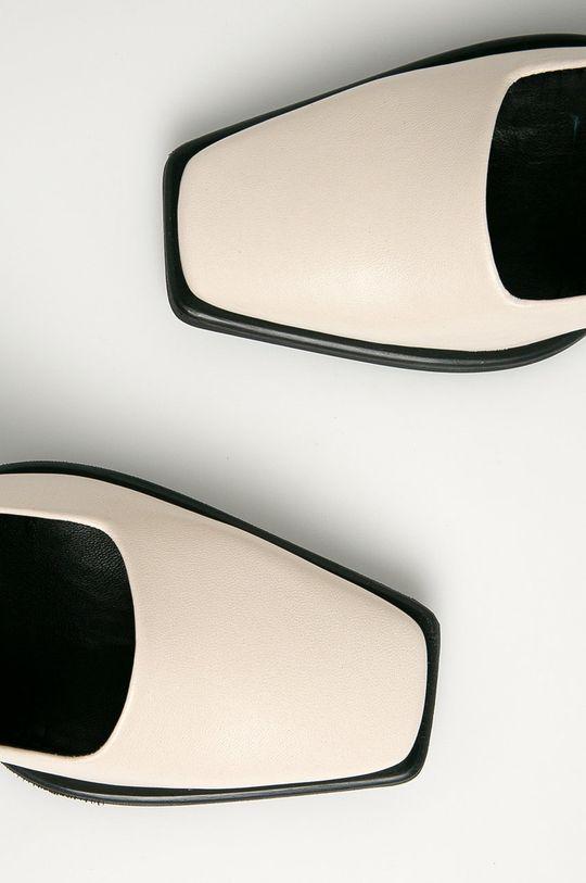 crem Vagabond - Pantofi de piele Hedda