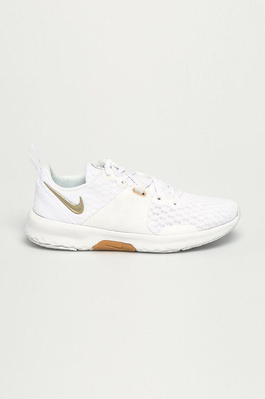 biały Nike - Buty City Trainer 3 Damski