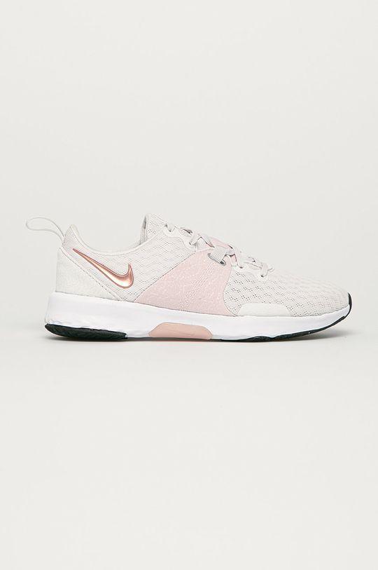 pastelowy różowy Nike - Buty City Trainer 3 Damski