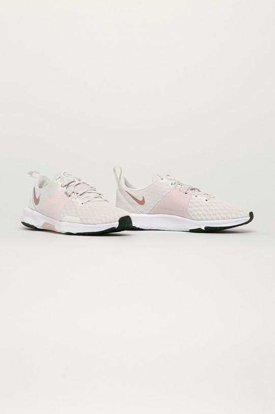Nike - Buty City Trainer 3 pastelowy różowy