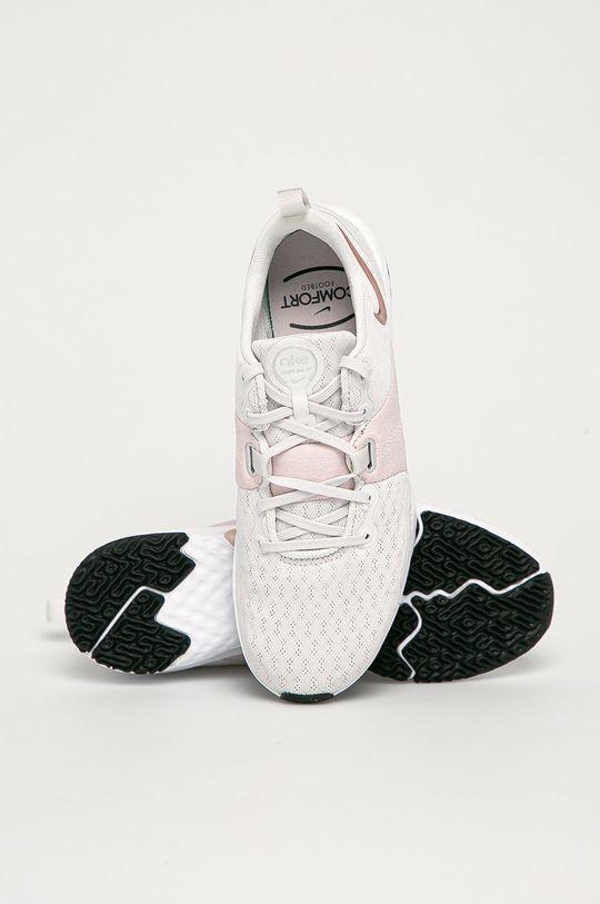 pastelowy różowy Nike - Buty City Trainer 3
