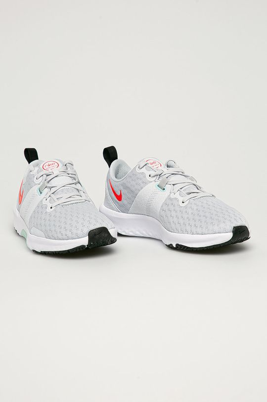 Nike - Buty City Trainer 3 szary