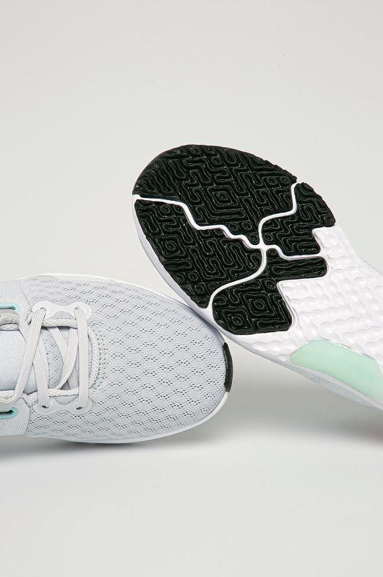 szary Nike - Buty City Trainer 3