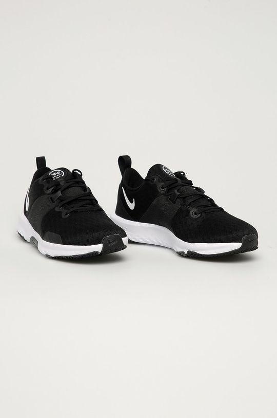 Nike - Pantofi City Trainer 3 negru