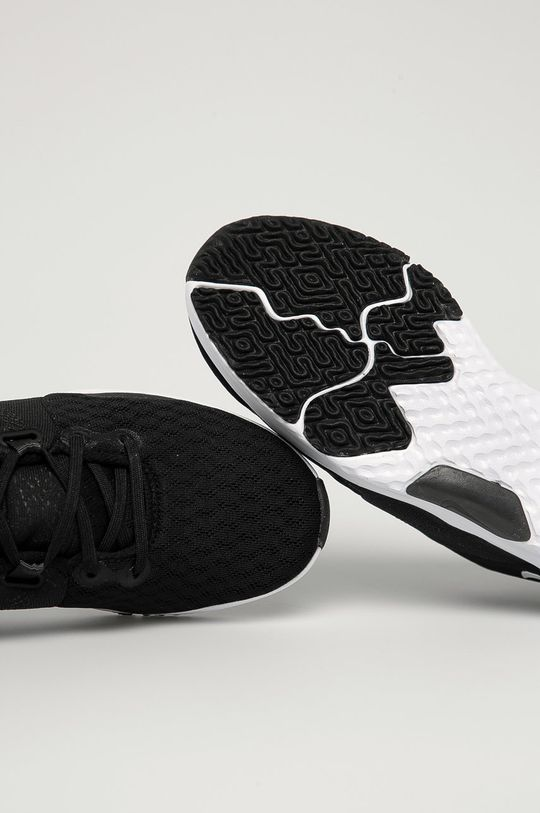 negru Nike - Pantofi City Trainer 3