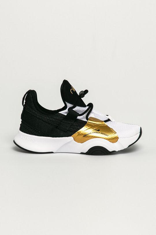 alb Nike - Pantofi Superb Groove De femei