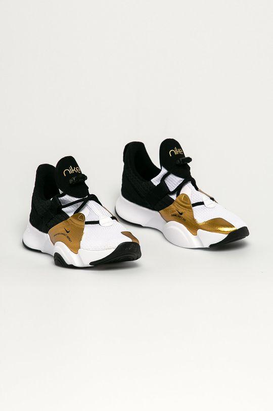 Nike - Pantofi Superb Groove alb