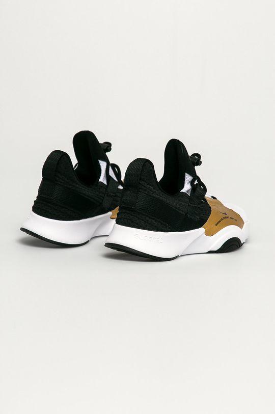 Nike - Pantofi Superb Groove  Gamba: Material textil Interiorul: Material textil Talpa: Material sintetic