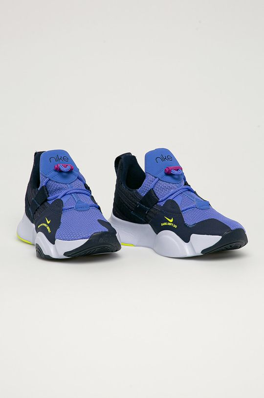Nike - Pantofi Superb Groove de struguri