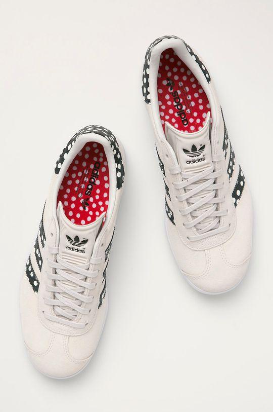 adidas Originals - Semišové boty Gazelle Dámský