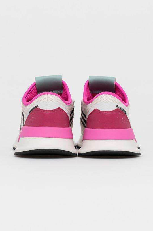 adidas Originals - Buty U_PATH X W Cholewka: Materiał syntetyczny, Materiał tekstylny, Wnętrze: Materiał tekstylny, Podeszwa: Materiał syntetyczny