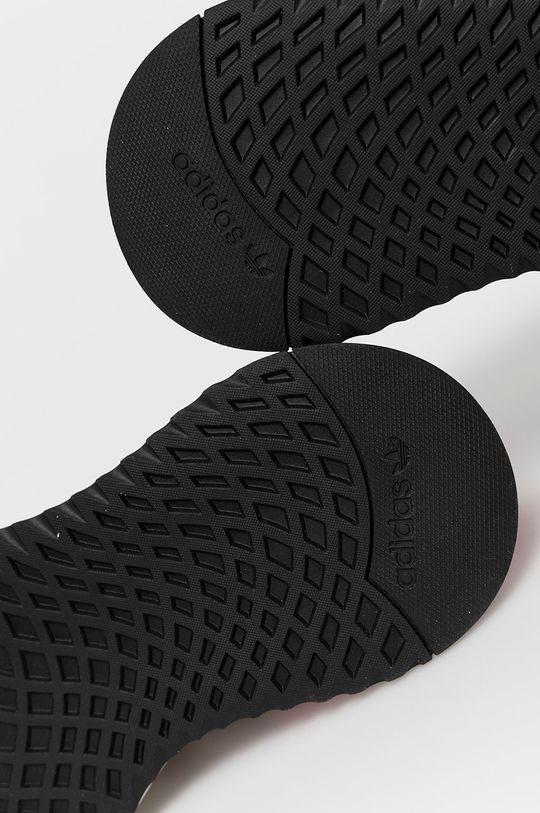 jasny szary adidas Originals - Buty U_PATH X W