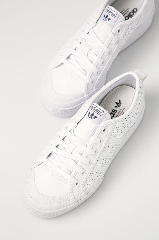 adidas Originals - Topánky Nizza Platform Dámsky