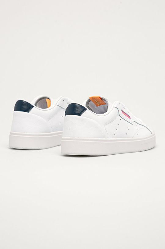 adidas Originals - Kožené boty Sleek W  Svršek: Přírodní kůže Vnitřek: Textilní materiál, Přírodní kůže Podrážka: Umělá hmota