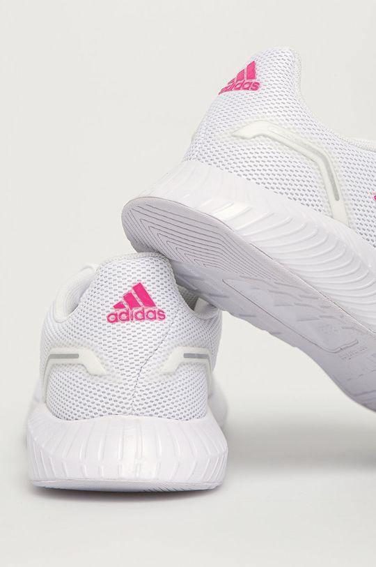 adidas - Buty Runfalcon 1.0 Cholewka: Materiał syntetyczny, Materiał tekstylny, Podeszwa: Materiał syntetyczny, Wkładka: Materiał tekstylny