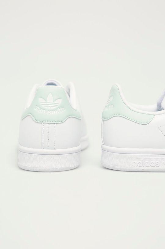 adidas Originals - Topánky STAN SMITH  Zvršok: Syntetická látka Vnútro: Textil Podrážka: Syntetická látka