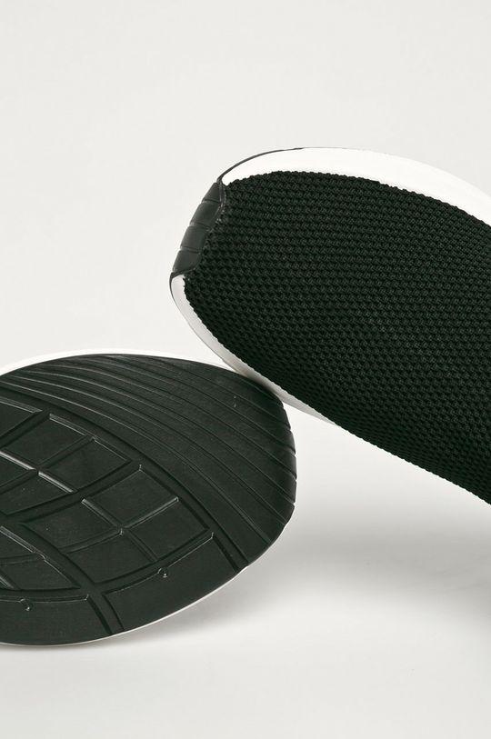 čierna Truffle Collection - Topánky