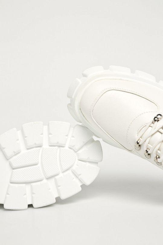 biały Truffle Collection - Buty