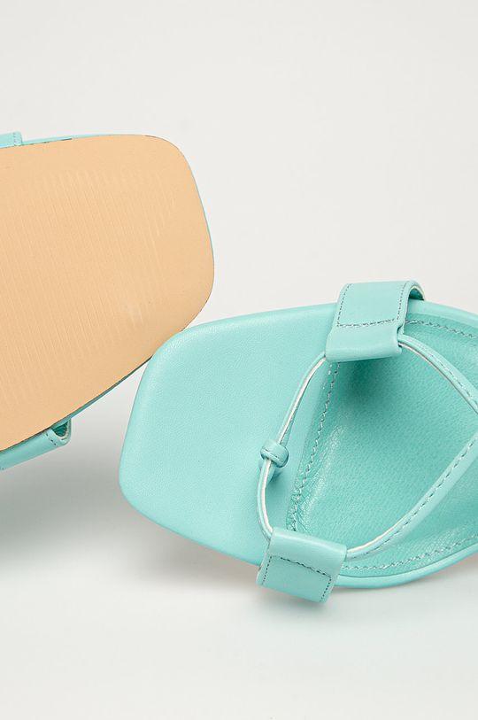 mätová Truffle Collection - Sandále