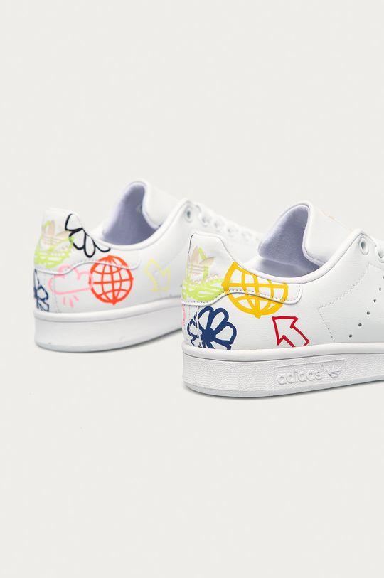 adidas Originals - Pantofi Stan Smith  Gamba: Material sintetic Interiorul: Material textil Talpa: Material sintetic