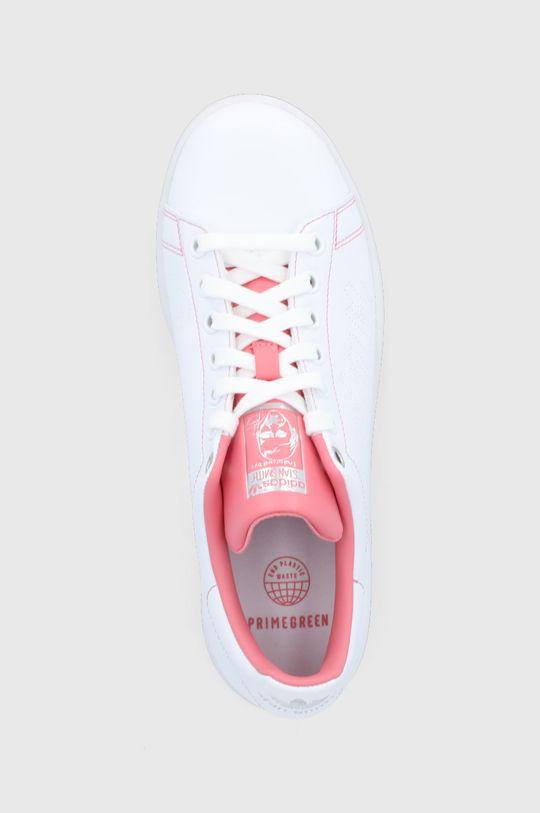 bílá adidas Originals - Boty Stan Smith