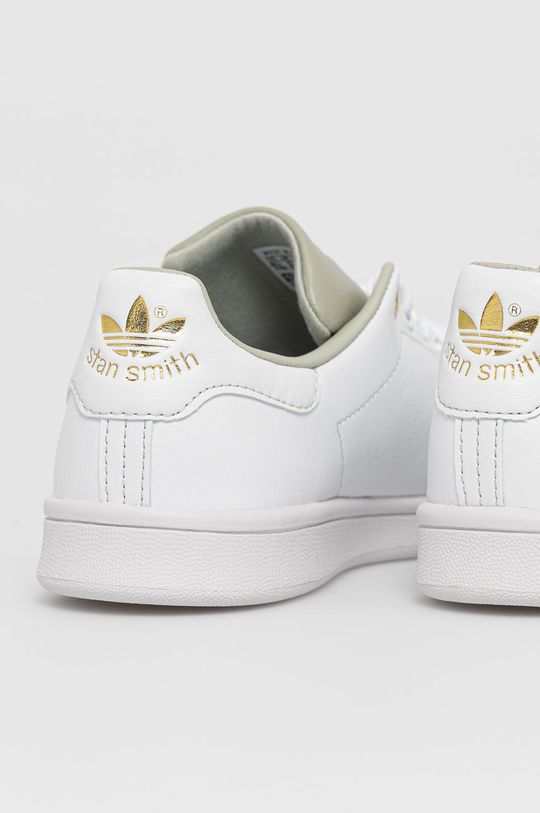 adidas Originals - Buty Stan Smith Cholewka: Materiał syntetyczny, Wnętrze: Materiał syntetyczny, Podeszwa: Materiał syntetyczny