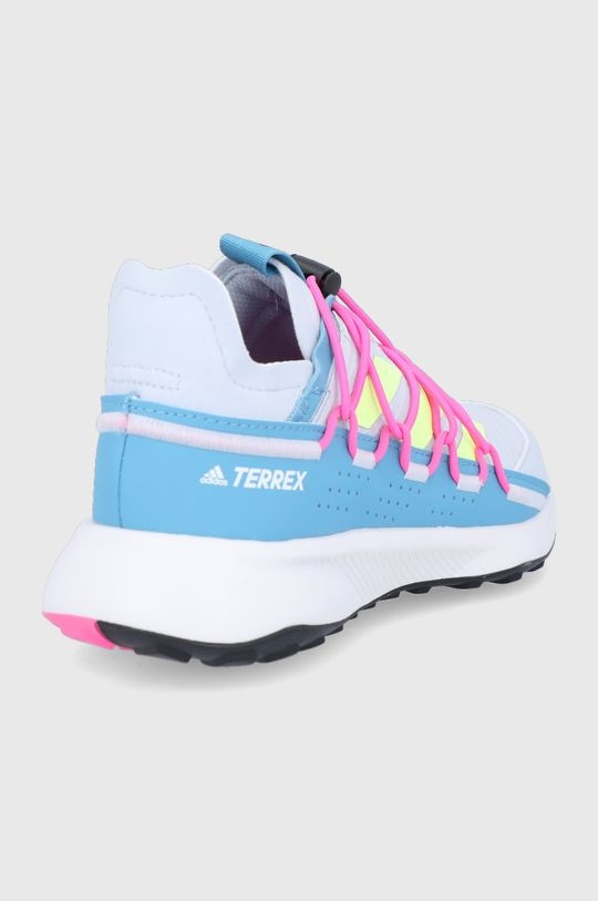 adidas Performance - Topánky TERREX VOYAGER 21  Zvršok: Syntetická látka, Textil Vnútro: Textil Podrážka: Syntetická látka