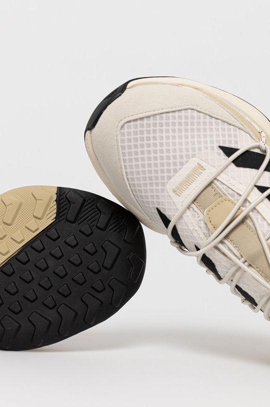 písková adidas Performance - Boty TERREX VOYAGER 21