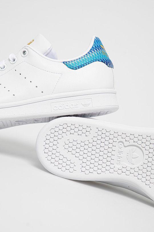 Adidas Originals - Buty Stan Smith Cholewka: Materiał syntetyczny, Wnętrze: Materiał syntetyczny, Materiał tekstylny, Podeszwa: Materiał syntetyczny