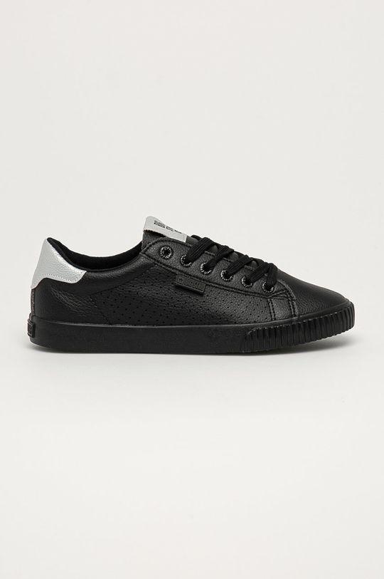 negru Big Star - Pantofi De femei