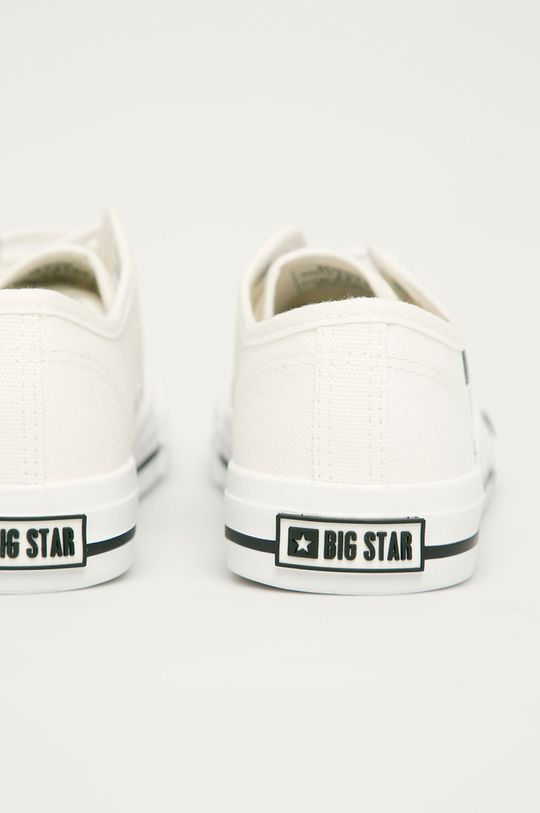 Big Star - Tenisky  Svršek: Textilní materiál Vnitřek: Textilní materiál Podrážka: Umělá hmota