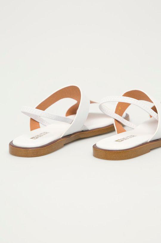 Big Star - Sandały skórzane Cholewka: Skóra naturalna, Wnętrze: Skóra naturalna, Podeszwa: Materiał syntetyczny